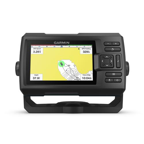 GARMIN STRIKER VIVID 5CV GT20