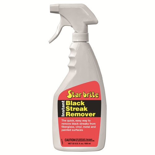 BLACK STREAK REMOVER 650ML