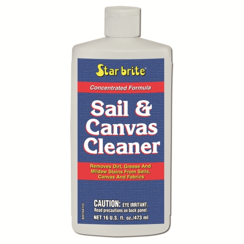 SAIL & CANVAS CLEANER 500ML